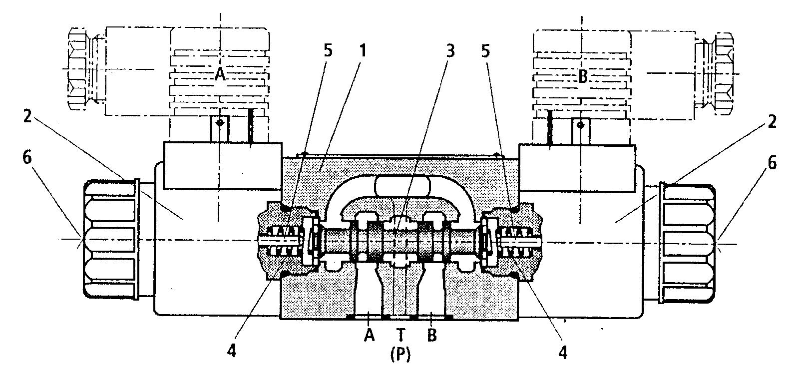 гидростанции схема подключения