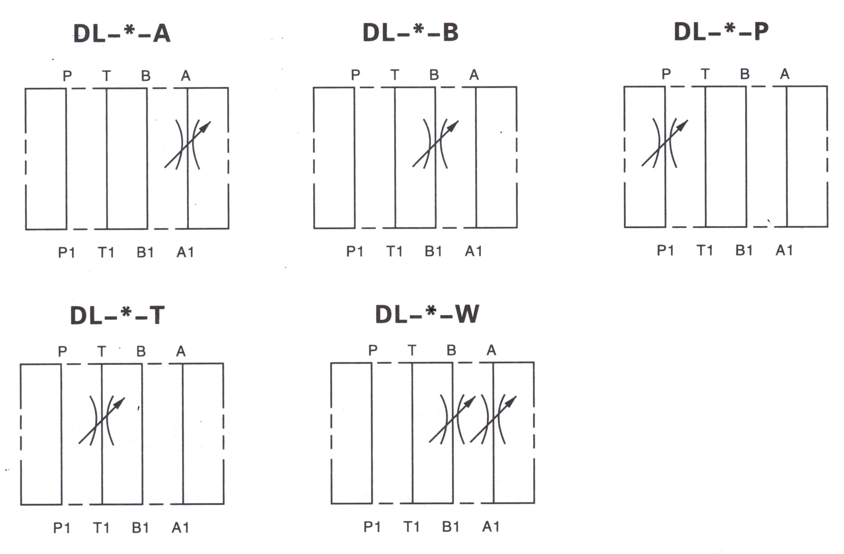 Схемы DL